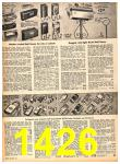 1958 Sears Fall Winter Catalog, Page 1426