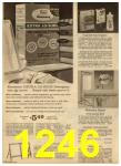 1965 Sears Spring Summer Catalog, Page 1246