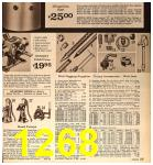 1964 Sears Spring Summer Catalog, Page 1268