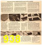 1956 Sears Fall Winter Catalog, Page 938