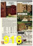 1976 Sears Fall Winter Catalog, Page 916