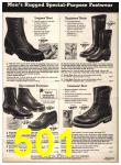 1975 Sears Fall Winter Catalog, Page 501