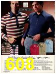 1978 Sears Fall Winter Catalog, Page 608