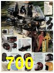 1982 Sears Fall Winter Catalog, Page 700