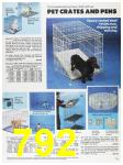 1989 Sears Home Annual Catalog, Page 792