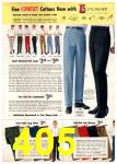 1962 Montgomery Ward Spring Summer Catalog, Page 405