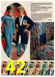 1982 Montgomery Ward Christmas Book, Page 42