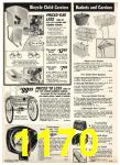 1975 Sears Fall Winter Catalog, Page 1170