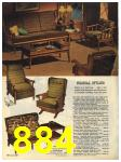 1965 Sears Fall Winter Catalog, Page 884