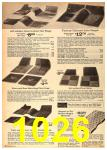1962 Sears Fall Winter Catalog, Page 1026