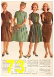 1963 Sears Fall Winter Catalog, Page 73