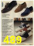 1980 Sears Fall Winter Catalog, Page 489