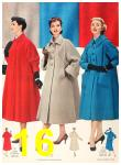 1956 Sears Fall Winter Catalog, Page 16