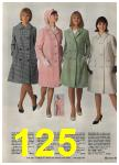 1965 Sears Spring Summer Catalog, Page 125