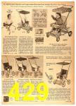 1958 Sears Spring Summer Catalog, Page 429
