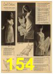 1965 Sears Spring Summer Catalog, Page 154