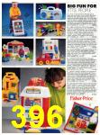 1992 Sears Christmas Book, Page 396