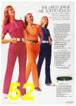 1972 Sears Spring Summer Catalog, Page 52