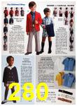 1973 Sears Spring Summer Catalog, Page 280