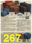 1979 Sears Fall Winter Catalog, Page 267