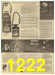1960 Sears Spring Summer Catalog, Page 1222