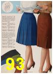 1962 Sears Fall Winter Catalog, Page 93