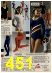 1979 Sears Fall Winter Catalog, Page 451