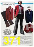 1973 Sears Spring Summer Catalog, Page 371