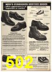 1975 Sears Fall Winter Catalog, Page 502