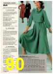 1980 Sears Spring Summer Catalog, Page 90