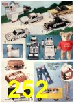1979 Montgomery Ward Christmas Book, Page 252