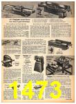 1958 Sears Fall Winter Catalog, Page 1473