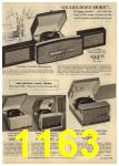 1961 Sears Spring Summer Catalog, Page 1163