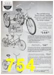 1972 Sears Spring Summer Catalog, Page 754