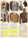 1949 Sears Spring Summer Catalog, Page 377