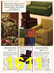 1971 Sears Fall Winter Catalog, Page 1611