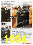 1989 Sears Home Annual Catalog, Page 1054