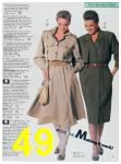 1988 Sears Fall Winter Catalog, Page 49