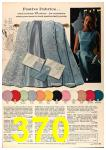 1964 Sears Spring Summer Catalog, Page 370