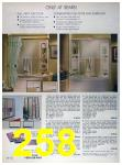 1989 Sears Home Annual Catalog, Page 258