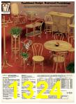 1977 Sears Fall Winter Catalog, Page 1324