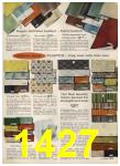 1962 Sears Spring Summer Catalog, Page 1427