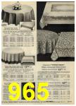 1968 Sears Fall Winter Catalog, Page 965