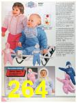 1986 Sears Fall Winter Catalog, Page 264