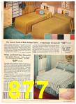 1958 Sears Fall Winter Catalog, Page 877