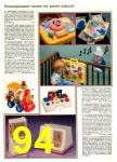 1985 Montgomery Ward Christmas Book, Page 94