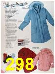 1986 Sears Fall Winter Catalog, Page 298