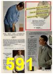 1965 Sears Spring Summer Catalog, Page 591