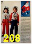 1980 JCPenney Christmas Book, Page 208