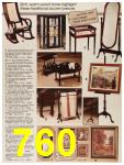 1987 Sears Fall Winter Catalog, Page 760